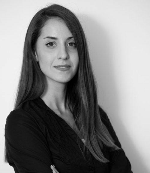 Gina Danochristou - Architect