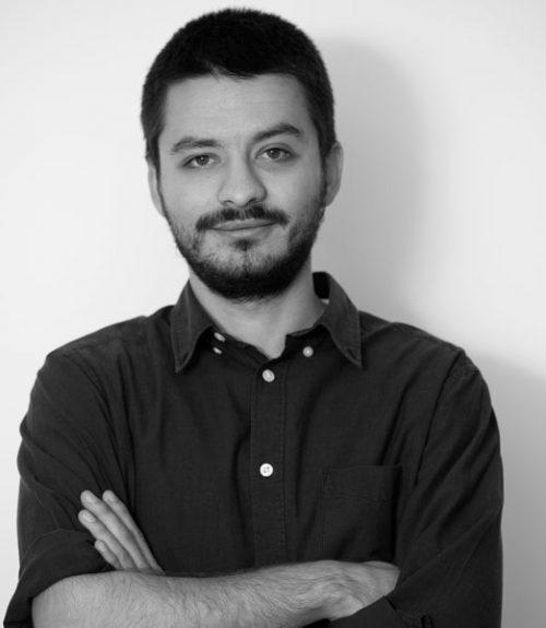 Theodore Sioutis - Architect