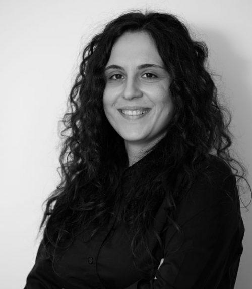 Elina Parharidou - Architect