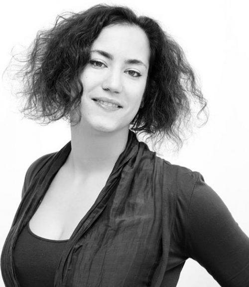 Katerina Bali - Architect