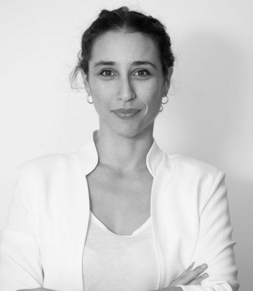 Katerina Striki - Architect