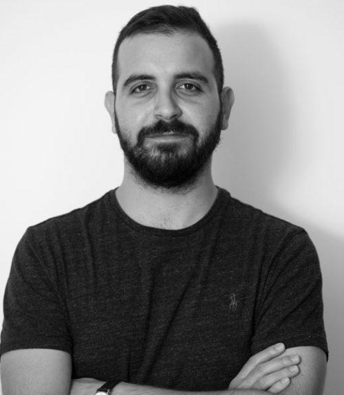 Rafail Sergios - Architect