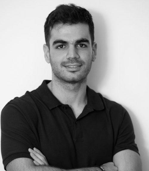 Vasilis Kekeris - Architect